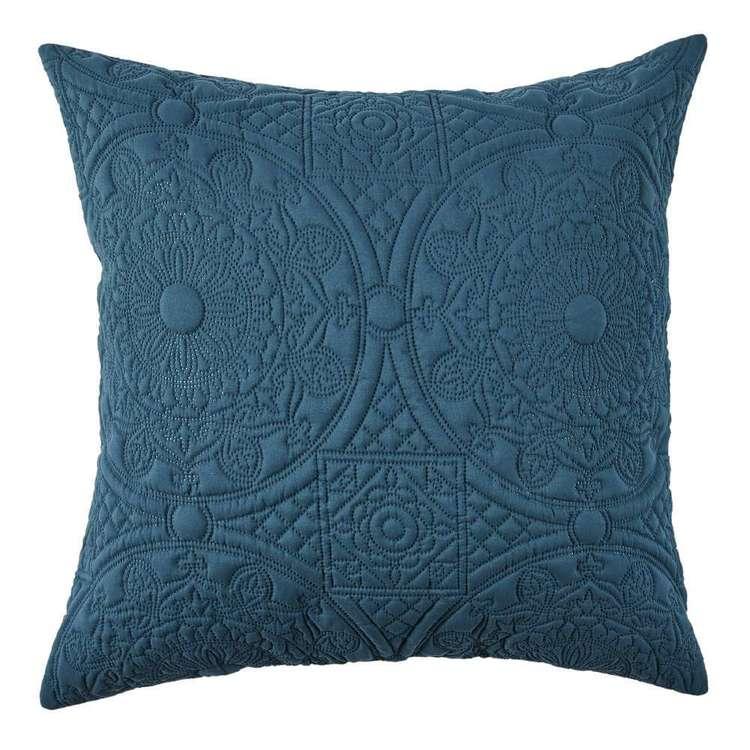KOO Victoria Quilted European Pillowcase
