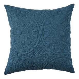 KOO Victoria Quilted European Pillowcase