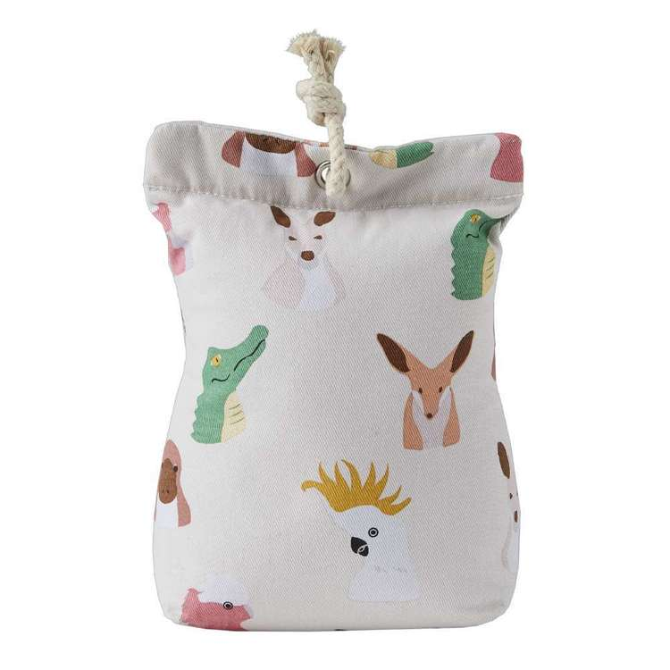 Inhabit By Ladelle Aussie Animals Door Stop