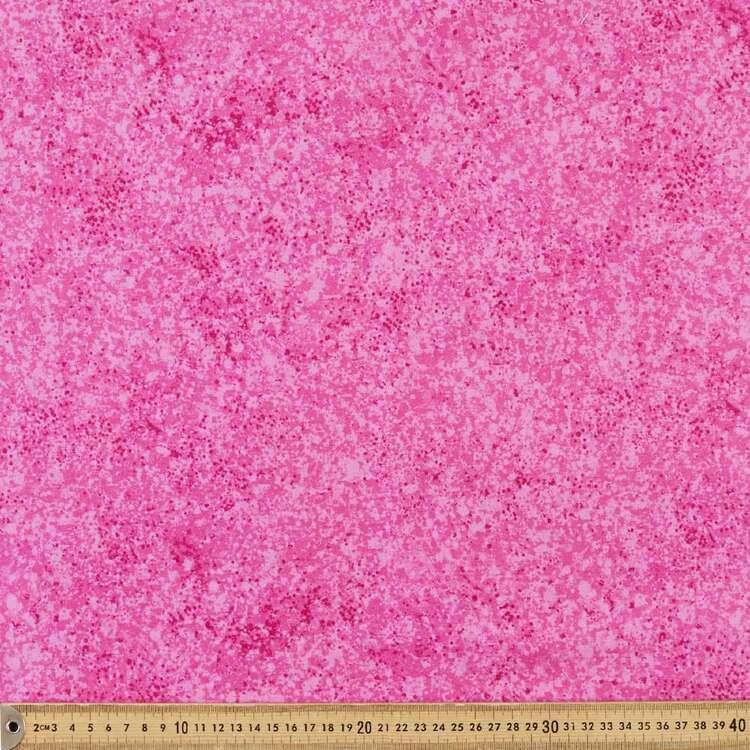 Spit Spot Blender Fabric
