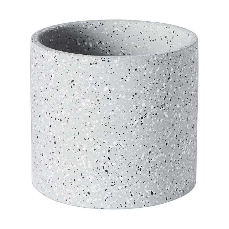 Botanica Urban Sanctuary Terrazzo Small Planter Pots