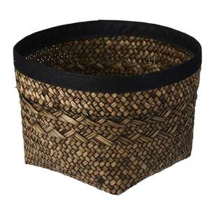 Ombre Home Artisan Soul Weave Basket #2