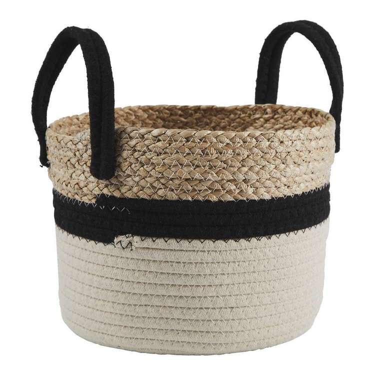 Ombre Home Wandering Nomad Artisan Soul Storage Basket