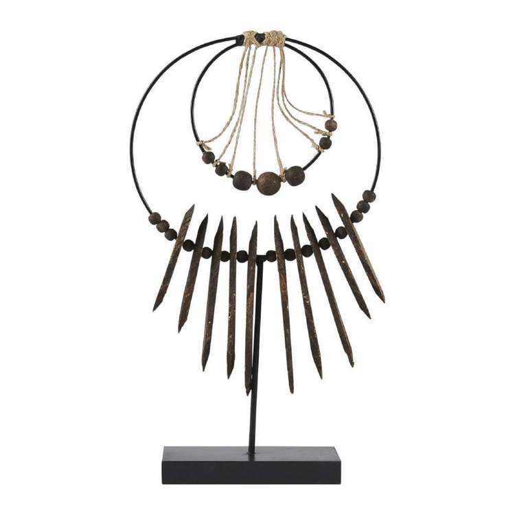 Ombre Home Artisan Soul Tribal Decorative Ornament