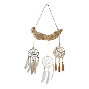 Ombre Home Artisan Soul Dream Catcher Wall Hanging