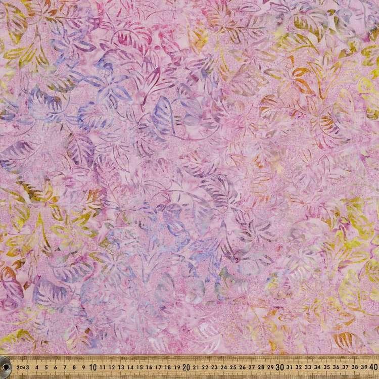 Indonesian Batik Fernery