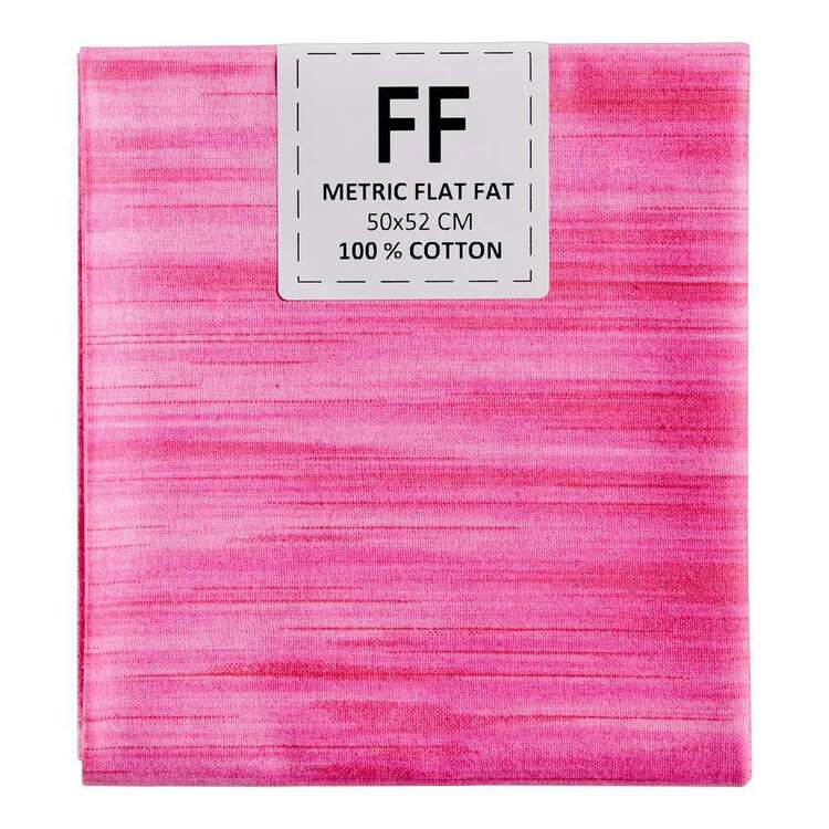 Veneer Blender Cotton Flat Fat