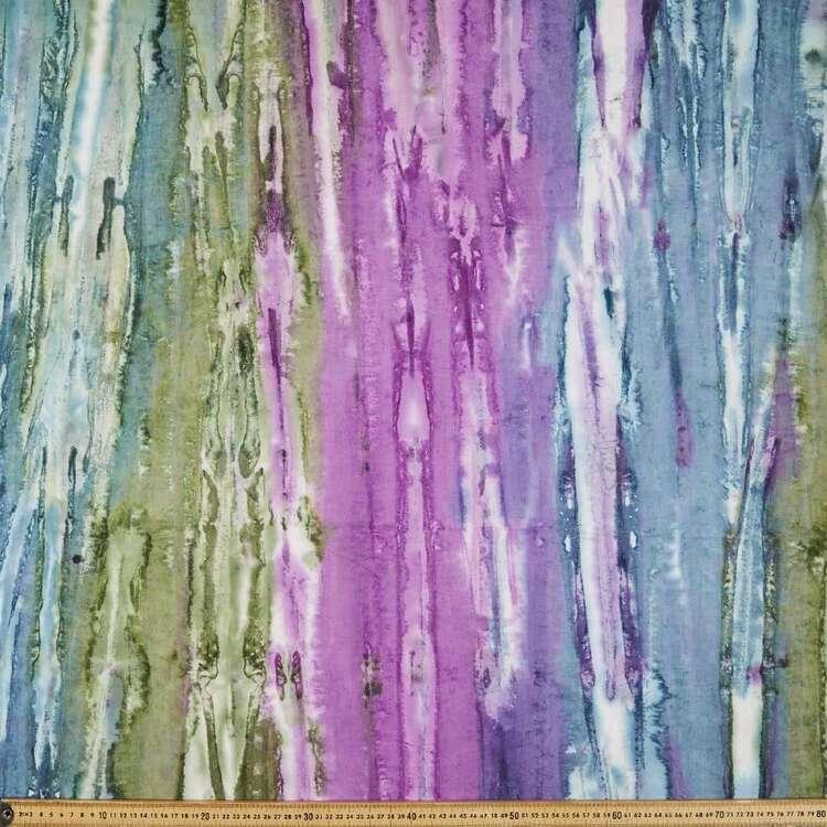 Stripes Indian Batik