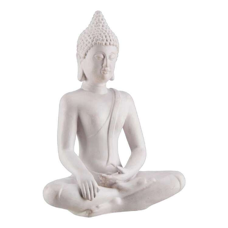Bouclair Casual Spirit Buddha Sculpture