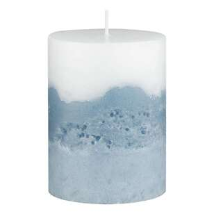 Bouclair Casual Spirit 2 Tone Candle