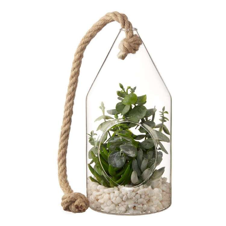Bouclair Casual Spirit Mix Succulent
