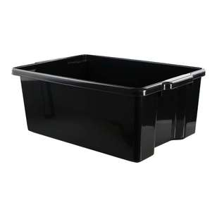 Boxsweden 58L Heavy Duty Storage Crate