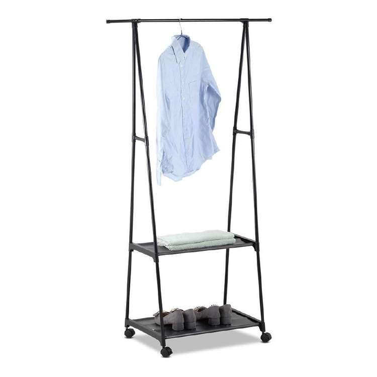 Boxsweden Wardrobe Garment Racking