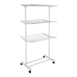 Boxsweden 21 Rail Clothes Airer