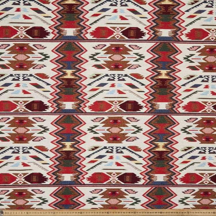 Jaipur Printed 110 cm Mexican Poncho Fabric