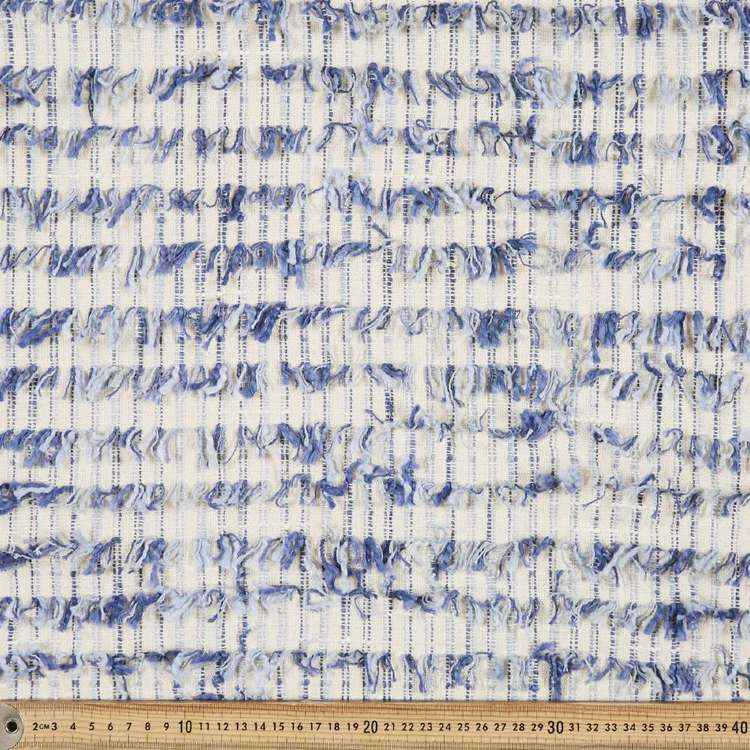 Andaman Printed 110 cm Mexican Poncho Fabric