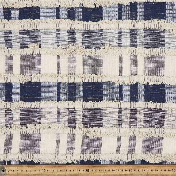 Ladakh Printed 110 cm Mexican Poncho Fabric