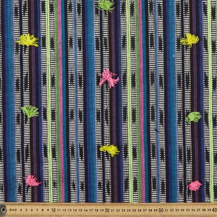 Cochin Mexican Poncho Fabric