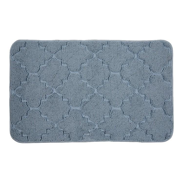 Luxury Living Asher Latex Bath Mat