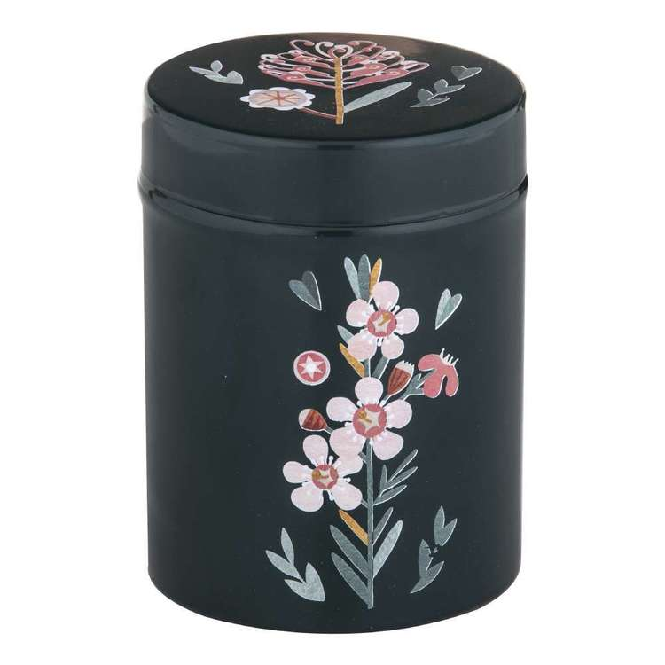 Ombre Home Australiana Flower Tin