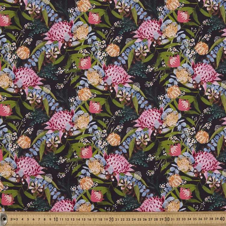Anne Waters Deluxe Outback Cotton Fabric