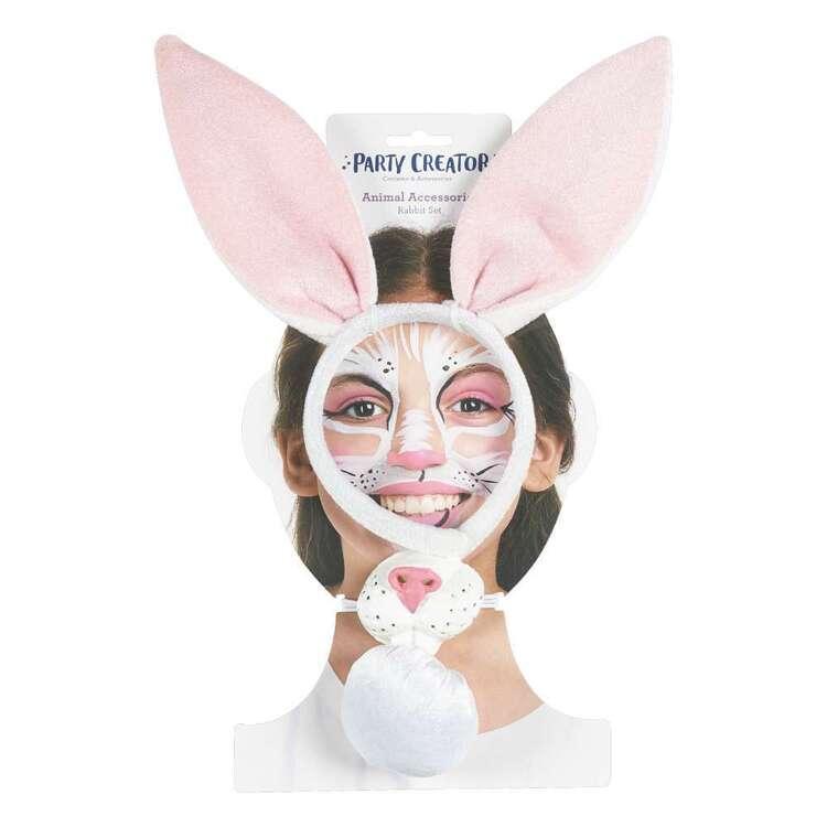 Party Creator Rabbit Accessory Set