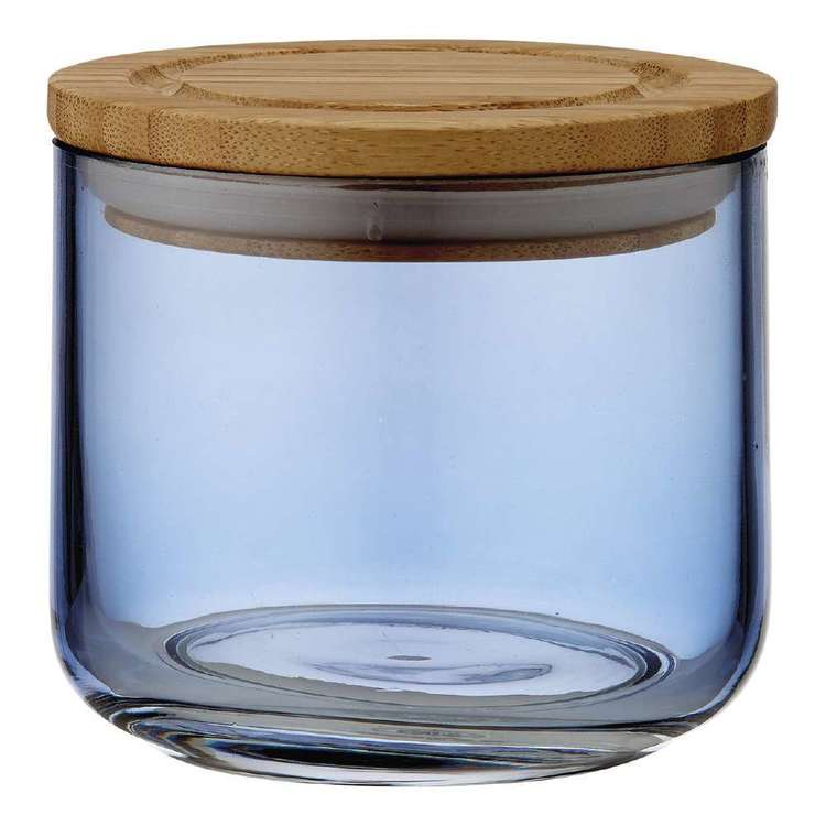 Ladelle Stak 9 cm Glass Canister