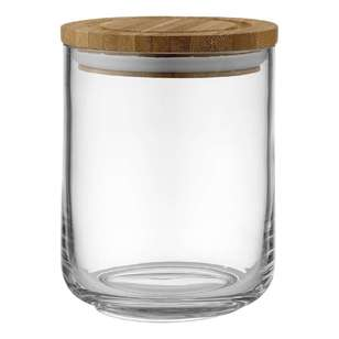 Ladelle Stak 13 cm Glass Canister