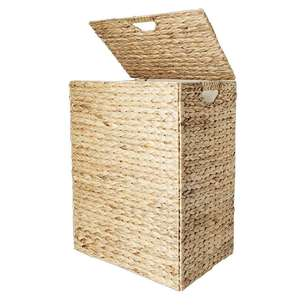 Living Space Laundry Hamper
