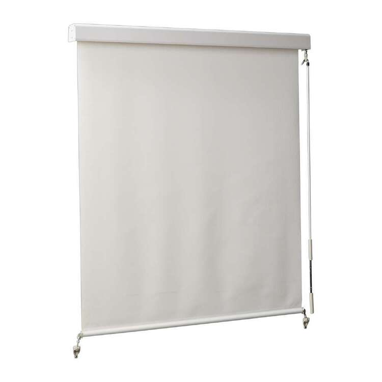 Windowshade Outdoor Sunscreen Blind Stone