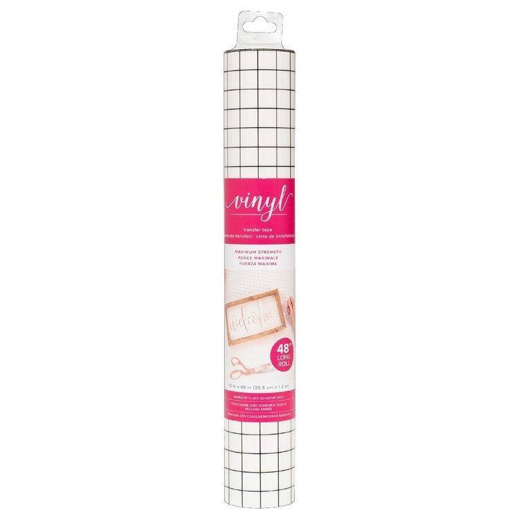 American Craft 13 X 48 - Adhesive Strong Transfer Tape