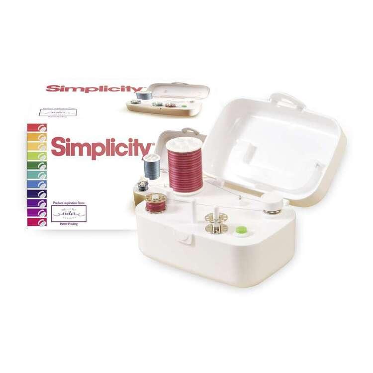Simplicity Portable Sidewinder