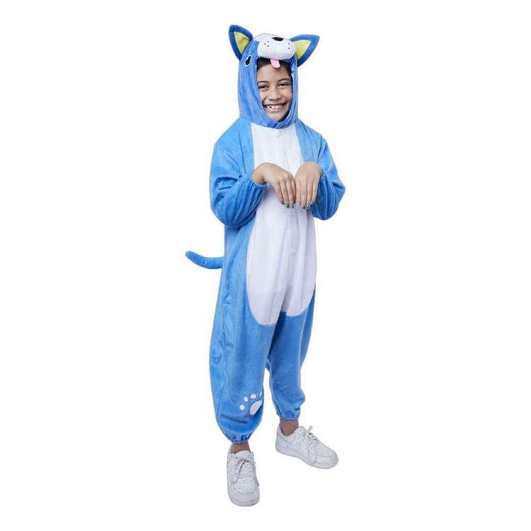 Spartys Blue Heeler Kids Jumpsuit