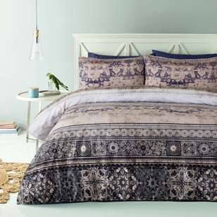 The Big Sleep Weddie Quilt Cover Set