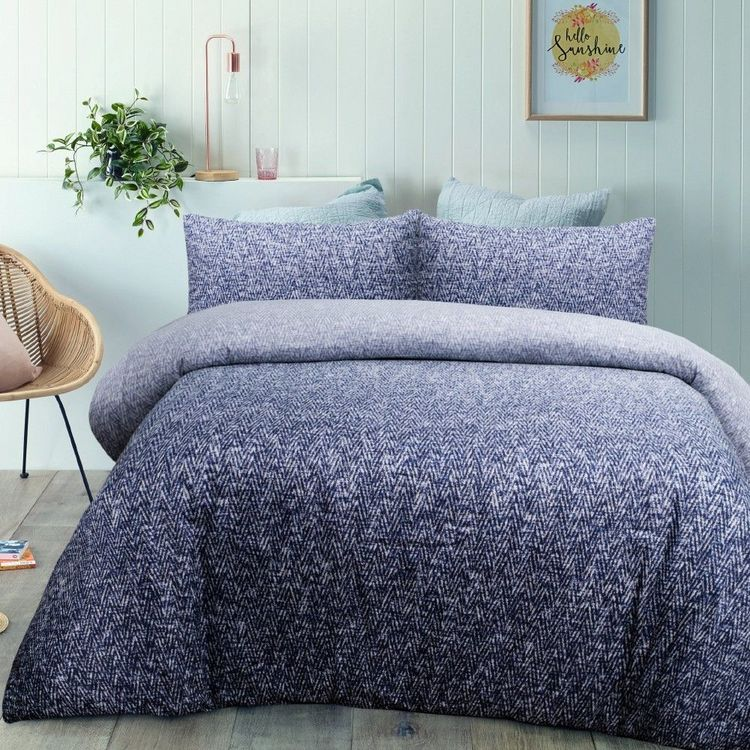 The Big Sleep Andes Quilt Cover Set