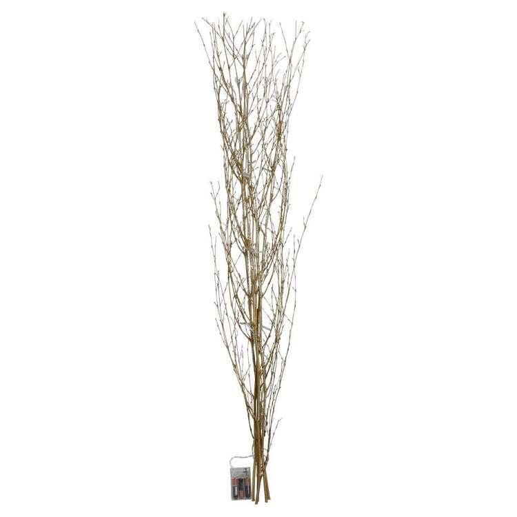 Emporium Xmas21 Bamboo LED Tree