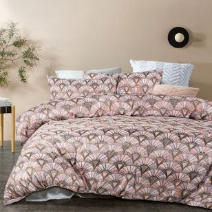 The Big Sleep Priya Quilt Cover Set