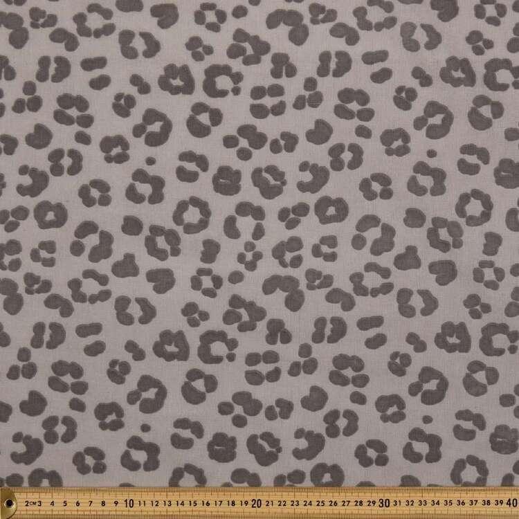 Jungle Safari Multipurpose Cotton Fabric