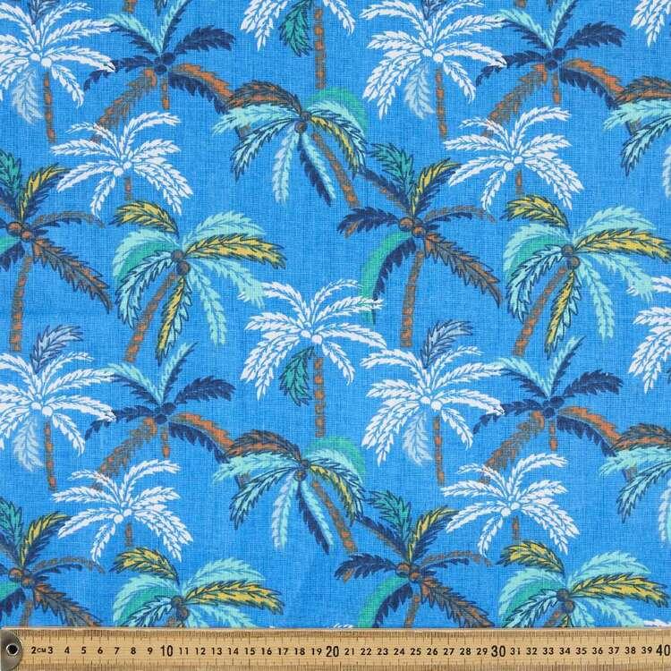 Maui Multipurpose Cotton Fabric