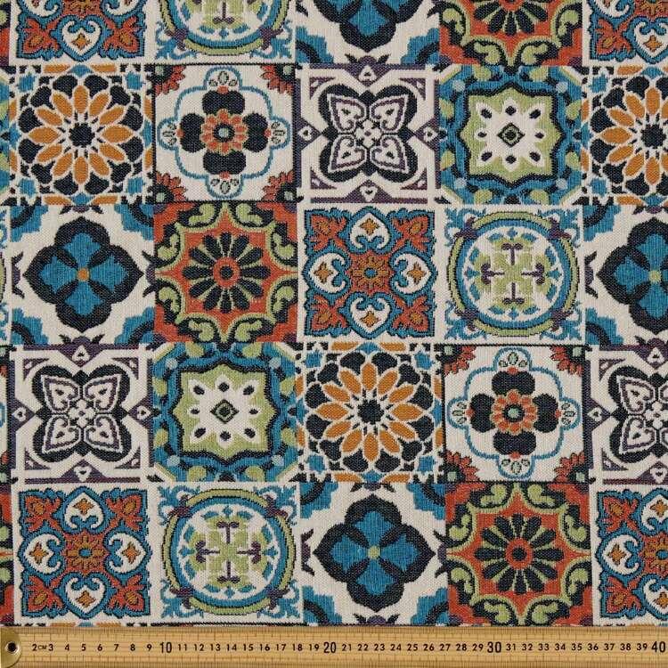 Multi Tile Tapestry