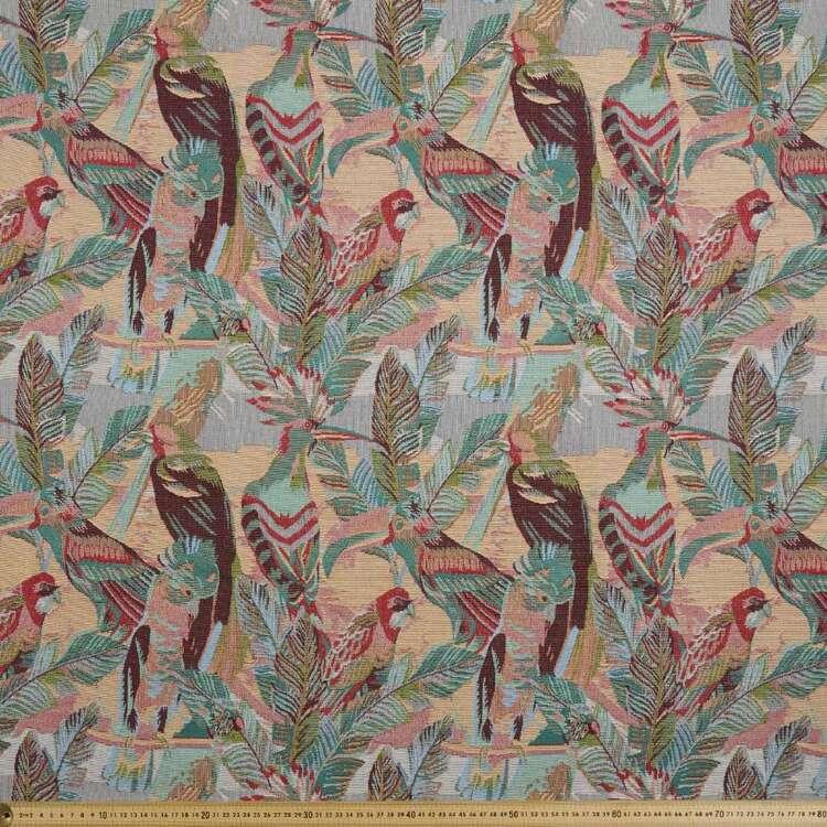Birds Paradise Tapestry