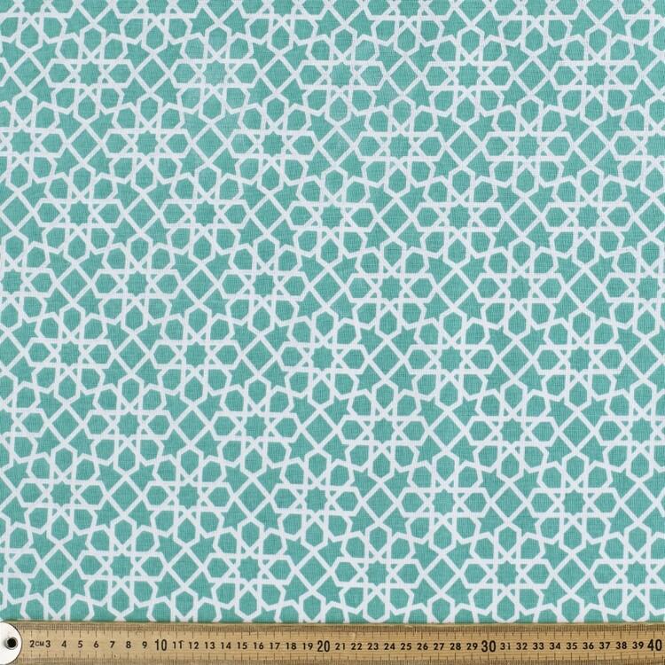 Morocco Multipurpose Cotton Fabric