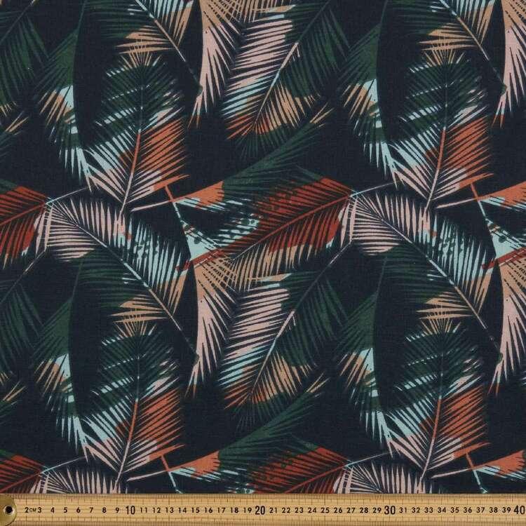 Frond Multipurpose Cotton Fabric