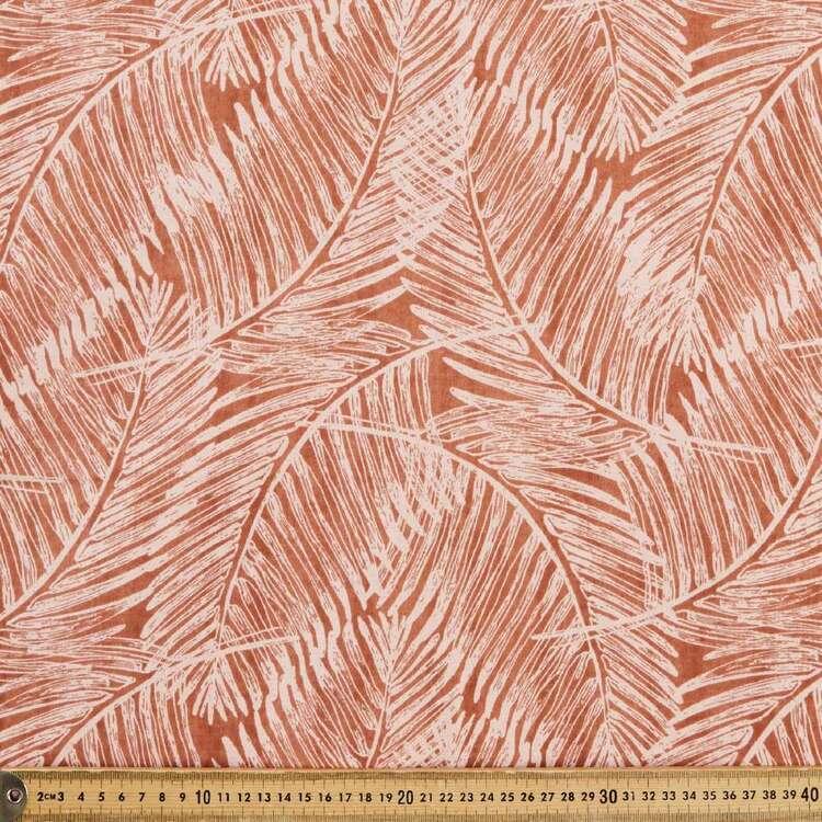 Leaf Multipurpose Cotton Fabric