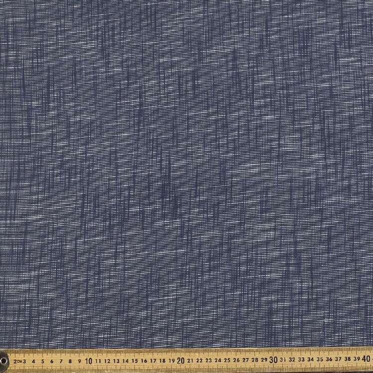 Plain Pure Cotton Slub Textured Cotton Fabric