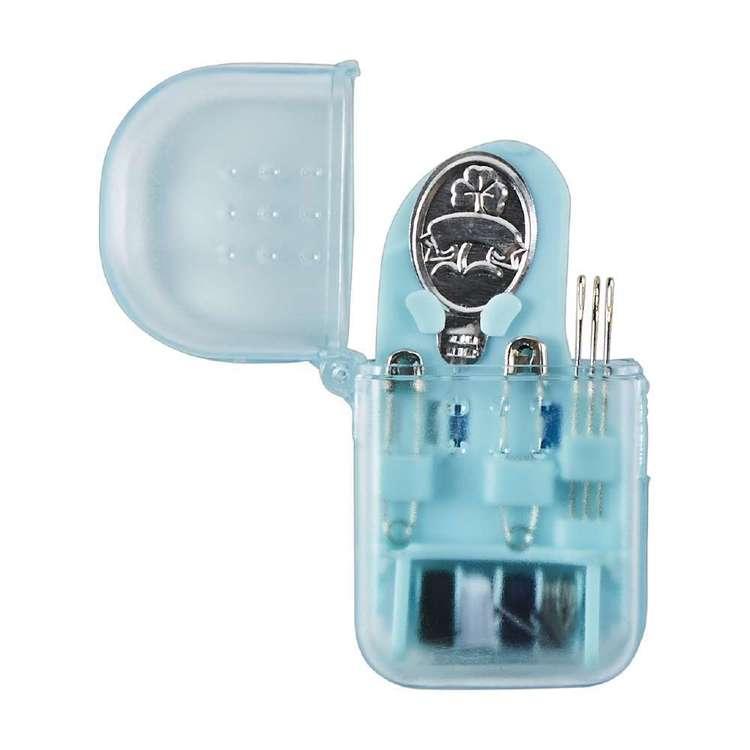 Mini Plastic Sewing Kit