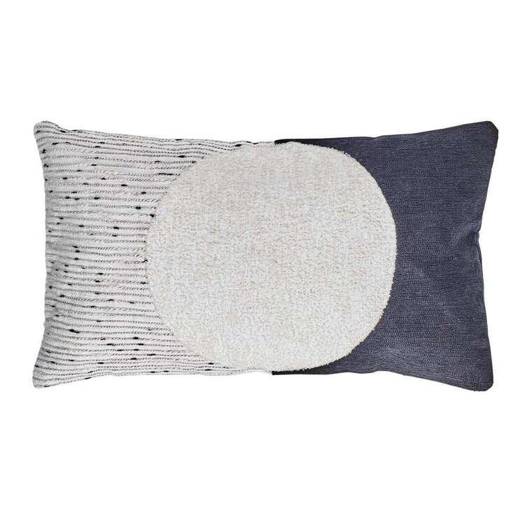 Koo Home Solar Embroidered Cushion