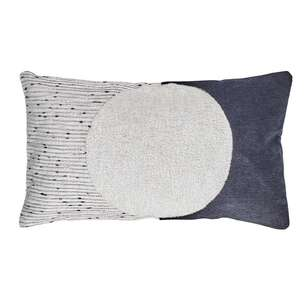 Koo Home Solar Embroidered Cushion