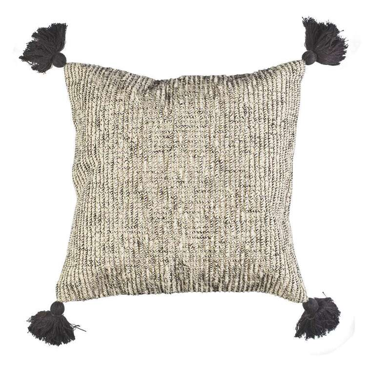 Koo Home Paddi Embroidered Cushion