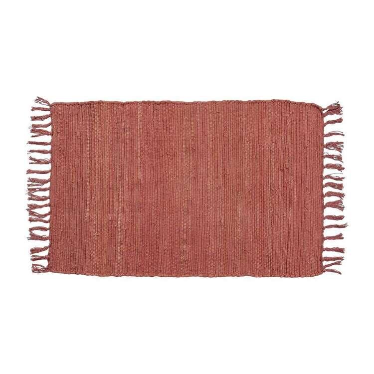 Koo Home Faroh 60 x 90 cm Chindi Woven Rug